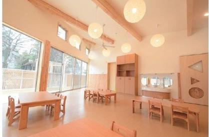 なかみなみコスモ保育園の画像1