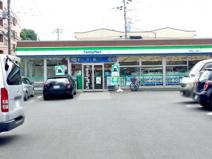 ファミリーマート 南流山二丁目店