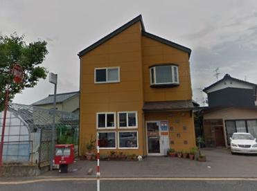 坂井中簡易郵便局の画像1