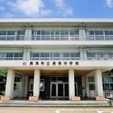 長泉中学校の画像1