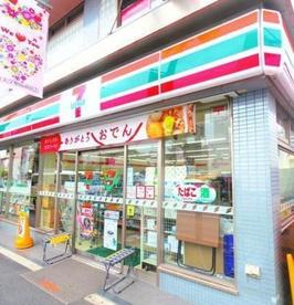 セブンイレブン 駒沢大学駅前西店の画像1