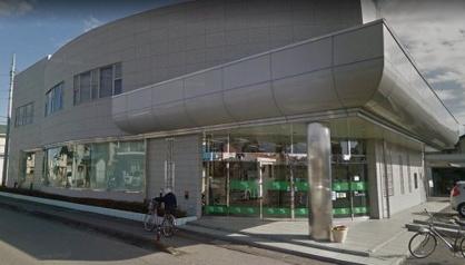 栃木銀行 雀宮支店の画像1