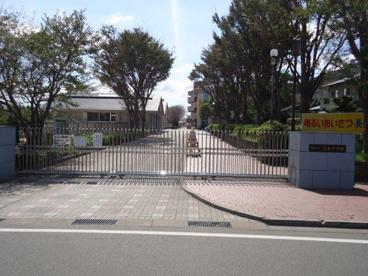 熊本市立長嶺中学校の画像1