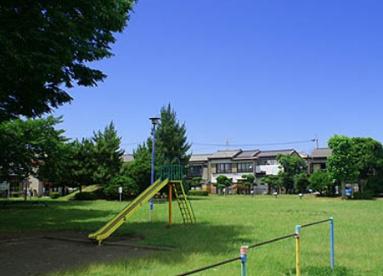 伊豆の山公園の画像1