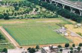 辰巳の森海浜公園ラグビー練習場