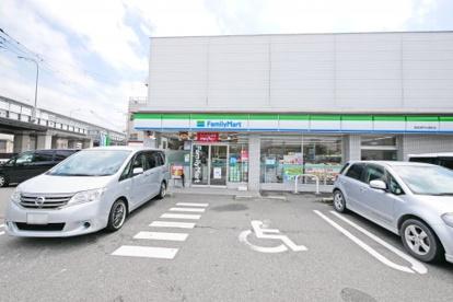 ファミリーマート 西宮津門大箇町店の画像1