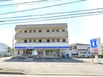ローソン 厚木飯山店
