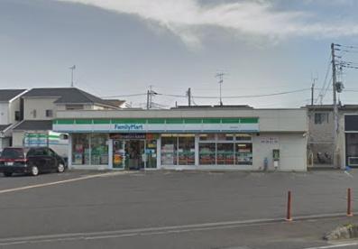 ファミリーマート 坂戸石井店の画像1