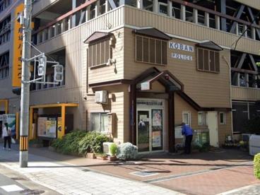 東警察署 北久宝寺町交番の画像1