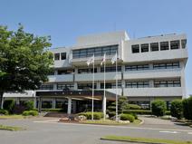 吉見町役場