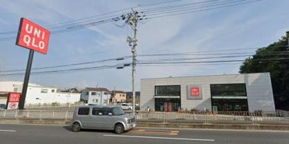 ユニクロ 茨木西河原店の画像1