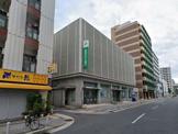 関西みらい銀行 野田支店(旧近畿大阪銀行店舗)