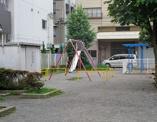 亀沢第一児童遊園