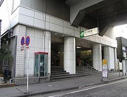 石川町駅の画像1