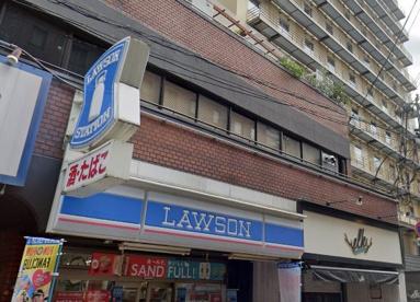 ローソン 西心斉橋一丁目店の画像1