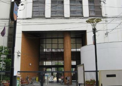大阪市立南小学校の画像1