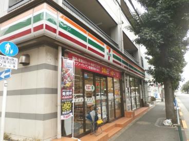 セブンイレブン 中野鷺宮6丁目店の画像1