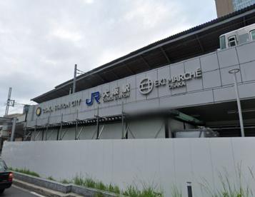 JR大阪駅の画像1