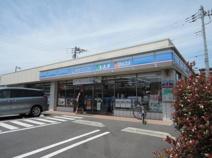 ローソン 二之江町店