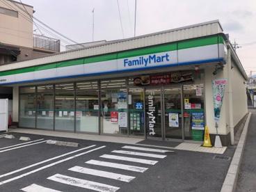 ファミリーマート大津膳所駅前店の画像1