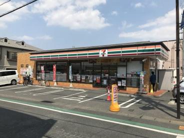 セブンイレブン大津膳所駅前通り店の画像1