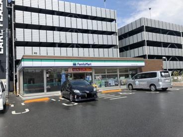 ファミリーマート大津におの浜三丁目店の画像1