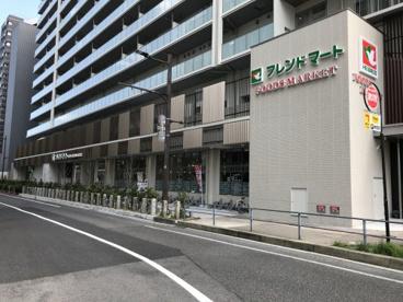 フレンドマート大津駅前店の画像1