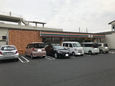 セブンイレブン大津螢谷店の画像1