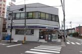 ローソン大津栄町店