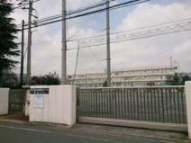 町田市立南中学校