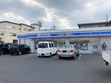 ローソン大津富士見台店の画像1