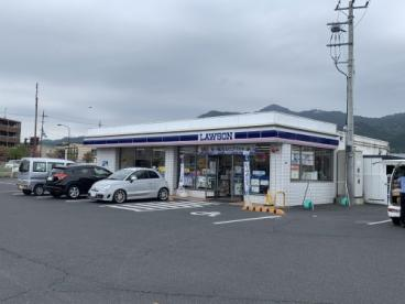 ローソン大津比叡辻二丁目店の画像1