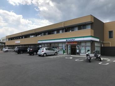ファミリーマート大津高砂店の画像1