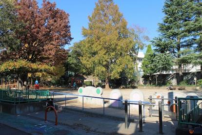 高円寺東公園の画像1