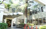 杉並区立中央図書館