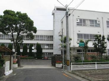 琴平町琴平中学校の画像1