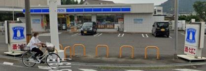 ローソン琴平町榎井店の画像1