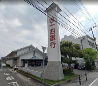 百十四銀行琴平支店の画像1