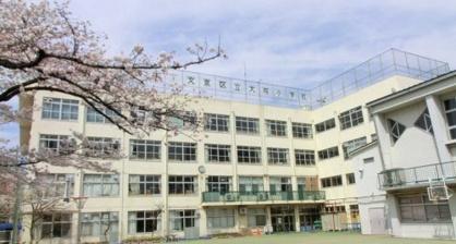 文京区立大塚小学校の画像1