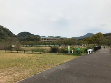 大石緑地スポーツ村の画像2