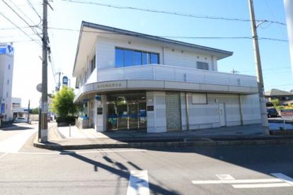 滋賀銀行南笠支店の画像1