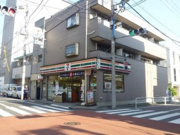 セブンイレブン 新宿西落合1丁目店の画像1
