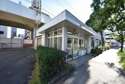 布施警察署 八戸ノ里交番の画像1