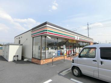 セブンイレブン若草加賀美店の画像1