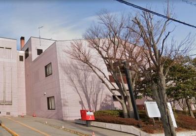 千葉市花見川区役所の画像1