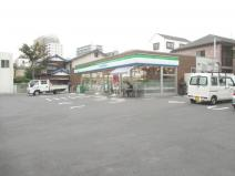 ファミリーマート 小金井農工大通り店