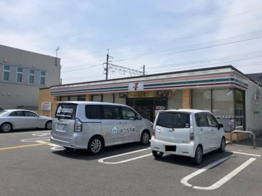 セブンイレブン大津真野二丁目店の画像1