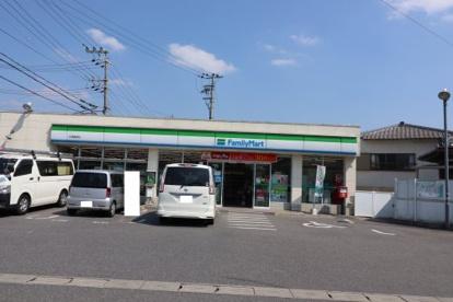 ファミリーマート 大津黒津店の画像1