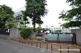 新宿区立 落合第二小学校