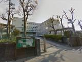 横浜市立日限山中学校